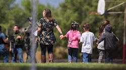2 Adults, 1 Child Dead After Shooting At San Bernardino Elementary