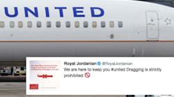 Middle Eastern Airlines Respond To United Incident With Tone-Deaf