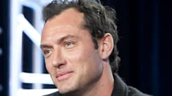 Jude Law To Play Albus Dumbledore In 'Fantastic Beasts'