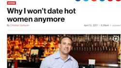 Dude Says He 'Won't Date Hot Women Anymore', Twitter Responds