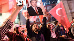 Turkey Referendum: President Erdogan Declares Victory, But Opponents