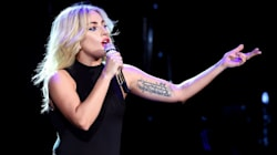 Lady Gaga's New Single Is 'The Cure' We Didn't Know We