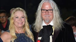 Billy Connolly Says Parkinson's Has 'Drawn Him Closer' To Wife Pamela
