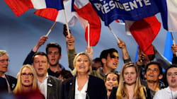 France's Youth Are Turning To The Far-Right National