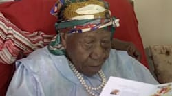 The World's Oldest Person Is A 117-Year-Old Jamaican Woman Called 'Aunt