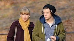 Harry Styles Gets Real About Ex Taylor Swift In His New