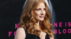 Jessica Chastain Won't Take Roles Until She Knows What Male Stars Are