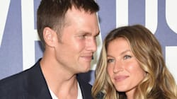 Gisele Posts Anti-Trump Tweet On Day Of Patriots' White House