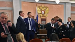 Russia Bans Jehovah's Witnesses As 'Extremist'