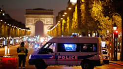 Champs-Elysees Shooting: One Police Officer Shot Dead, Two Injured, In Paris - Media