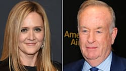 Samantha Bee 'Fixed' Bill O'Reilly's Fox News Exit