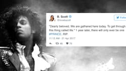 Prince's Fans Remember Him On Social Media On Anniversary Of His