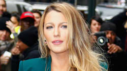 Blake Lively Goes Off On Reporter Who Asks About Her 'Power