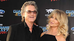 Kurt Russell And Goldie Hawn's First Date Was Interrupted By
