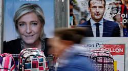 Marine Le Pen Temporarily Steps Down As Front National Leader To Widen