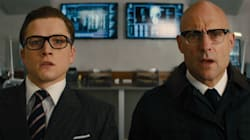 'Kingsman: The Golden Circle' Trailer Has The Twist You Were