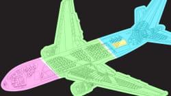 Il posto più sicuro in aereo, secondo gli studi sugli incidenti in