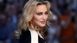 Madonna Is Less Than Impressed With 'Blond Ambition'