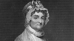 A carta em defesa das mulheres que Abigail Adams escreveu a John Adams em