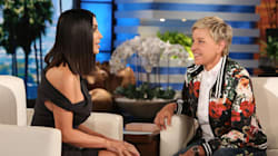 Ellen Made A Joke About The Paris Robbery And Kim Kardashian Actually