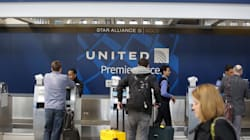 United Airlines Settles With Passenger Who Was Dragged From