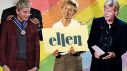When Ellen Came Out, She Didn't Just Change Lives. She Saved