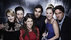 Your 'Big Bang Theory' Faves Get Raises After Leads Take Salary