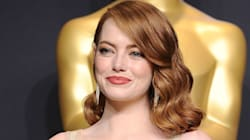 Emma Stone Explains Exactly How She Handles Her