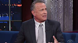 Tom Hanks Got 'Screwed' During 'Secret' Vacation With The