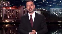 Tearful Jimmy Kimmel Breaks Down Revealing Newborn Son's Heart