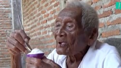'World's Oldest Person', Mbah Ghoto, Dies Aged