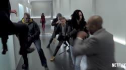 Sweet Christmas! 'The Defenders' Trailer Just