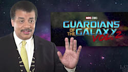 Neil deGrasse Tyson Picks Apart The Science Of Upcoming Sci-Fi