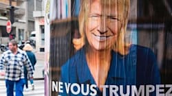 Le Pen Critics Warn French Before Vote: Ne Vous 'Trumpez'