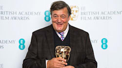 Stephen Fry Blasphemy Allegation 'Being Investigated By Irish