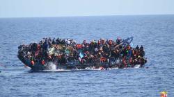 Audio revela las súplicas finales de cientos de refugiados atrapados en un barco que se está