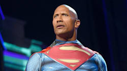 Dwayne 'The Rock' Johnson Really Wants To Be The Next U.S.