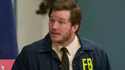 Chris Pratt Trolls Trump's Comey Firing With Perfect 'Parks And Recreation'