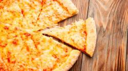 Sorry, el queso no le hace bien a tu