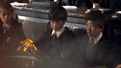 J.K. Rowling's Mysterious, Handwritten 'Harry Potter' Prequel Has Been