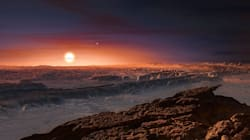Proxima B: 'Second Earth' Just Four Light Years Away Could Be Habitable, According To