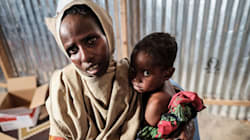 Somalia Is On The Brink Of Famine, And Time Is Running