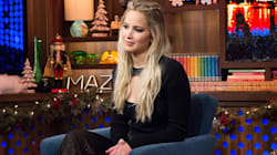 Jennifer Lawrence rifiuta di scusarsi per la serata di divertimento in uno strip