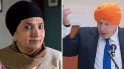 Sikh Woman, Balbir Kaur, Hits Out At Boris Johnson Over Gurdwara Alcohol