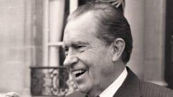 The Nixonization Of Donald