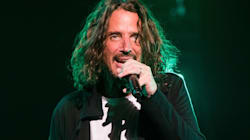 Chris Cornell's Cause Of Death Was Suicide, Medical Examiner