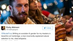 Curious Woman Asks For Mansplaining Examples, Twitter