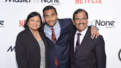 Aziz Ansari Tackles Religion In A Way Only A Child Of Immigrants