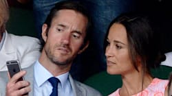 Pippa Middleton To Marry James Matthews At 'Society Wedding Of The