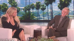 Please Don't Make Us Watch Ellen's Interview With Jessica Simpson